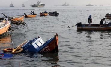 Chile, hubo 6 muertos y 900 mil evacuados por sismo
