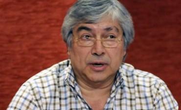 Acreedores quieren confiscar firmas de Lázaro Báez para cobrar la deuda de la Argentina