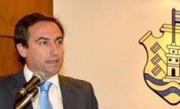 Fuerte sospecha de la relación entre el intendente Mestre y el grupo económico de ERSA