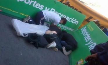 Falleció un joven al ganar un maratón en Córdoba