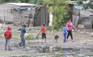 Según ex técnicos del Indec, la pobreza es de 36,5%
