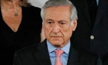 Chile a Bolivia: