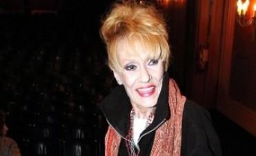 Falleció la actriz Norma Pons