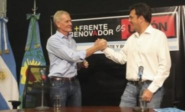 De Narváez encabeza la intención de voto a Gobernador en la provincia de Buenos Aires
