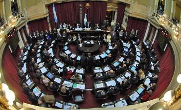 El Senado convirtió en ley la reestatización de los ferrocarriles