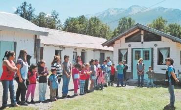En las escuelas rurales los chicos ya aprenden más que en la ciudad