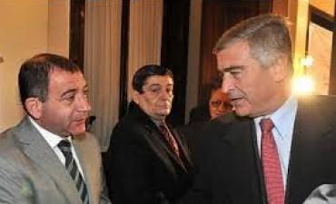 Juez será el jefe de campaña de Aguad