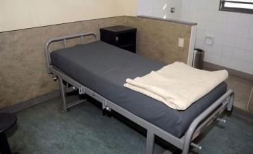 Rechazaron la excarcelación de Lázaro Báez y queda detenido en el Hospital Penitenciario Central de Ezeiza. Hummmm..