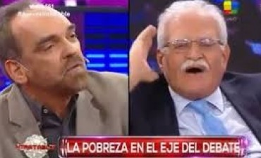 Pignanelli a Fernando Iglesias: