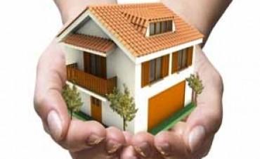 Debutan los créditos hipotecarios ajustables por inflación