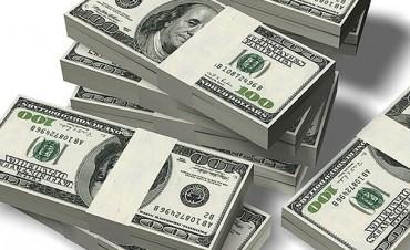 Las reservas del BCRA aumentaron más de 6.600 millones de dólares