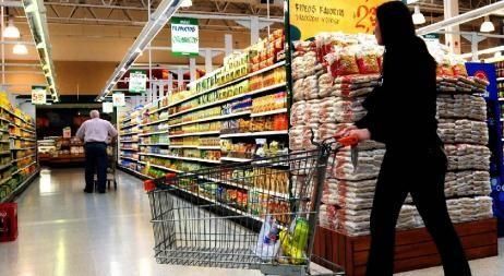 La inflación de marzo fue de 2,4% y acumuló 6,3% en el primer trimestre