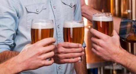 Presentan en Bariloche la primera cerveza 100% argentina