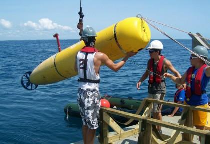 Contratarán a un equipo venezolano para buscar al ARA San Juan