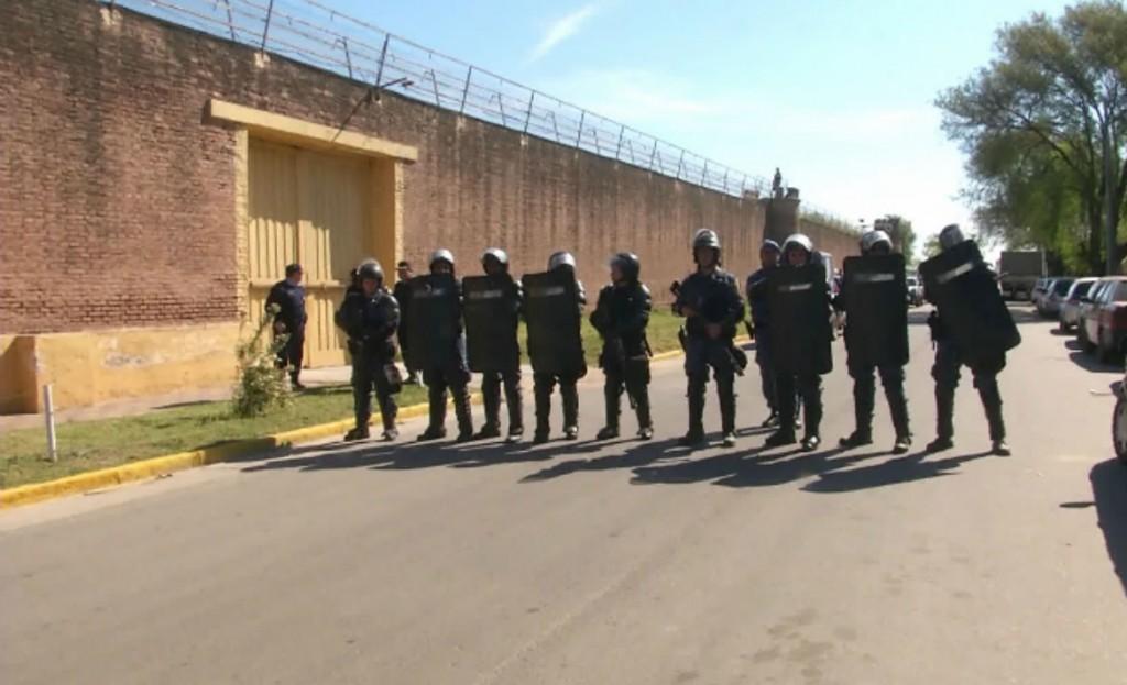Alertan por la fuga de dos peligrosos delincuentes en Córdoba