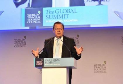 Empresas de turismo prometen inversiones por U$S 2 mil millones