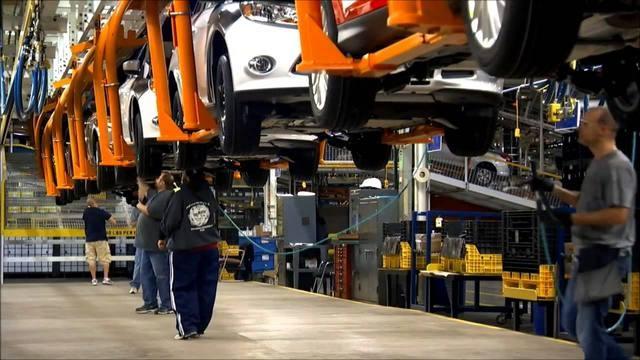 La actividad económica creció 5,1% interanual en febrero según el Indec