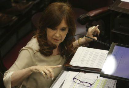 El kirchnerismo pidió suspender el informe de Peña en el Senado