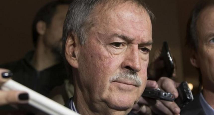 Tarifas: Schiaretti pidió al Gobierno que baje el IVA en los servicios públicos