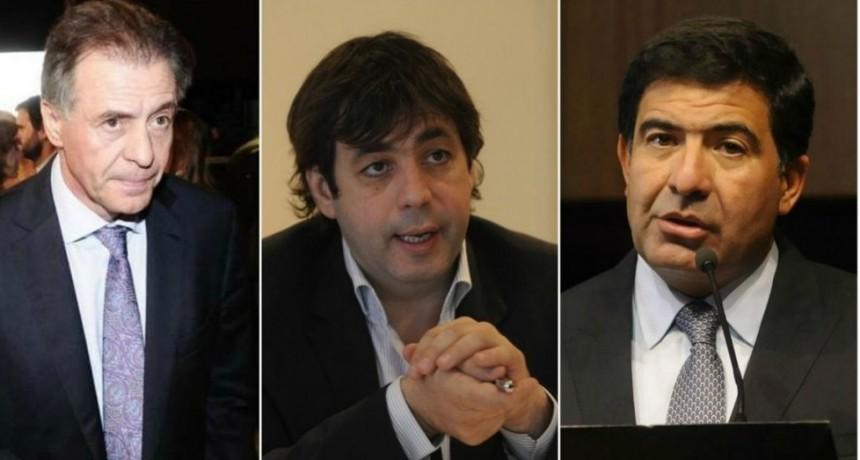 Pedirán la detención de Cristóbal López, De Sousa y Echegaray