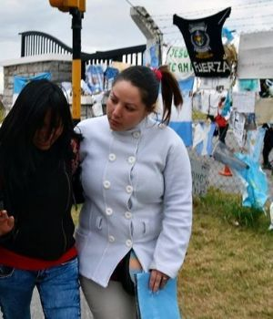 Familiares de tripulantes del ARA San Juan denunciaron supuesta escucha ilegal telefónica
