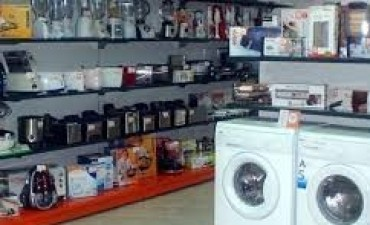 No repuntan las ventas de electrodomésticos