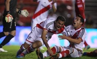 River le ganó a Argentinos 2-0 y el domingo próximo puede ser campeón