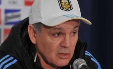 Alejandro Sabella dio la lista de 30 preconvocados de Argentina