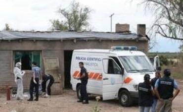 Cayó en Córdoba a sospechoso de triple crimen en Mendoza