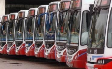 Gremios del transporte lanzaron un paro nacional