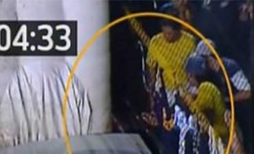 Tras aparición del video, piden detención para barras de Boca