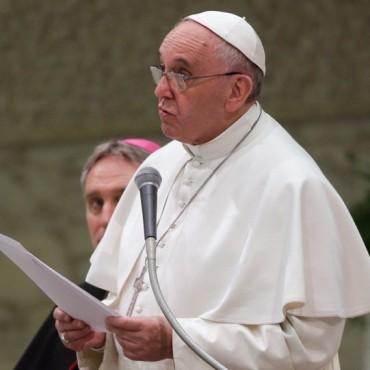 El Papa le envió una carta a la Presidente por el 205° aniversario de la Revolución de Mayo