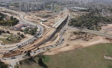 El Tropezón: a fin de junio se habilita el puente por Colón