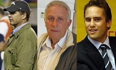 Tras pedido de detención, siguen prófugos los empresarios argentinos implicados en el FIFA-gate