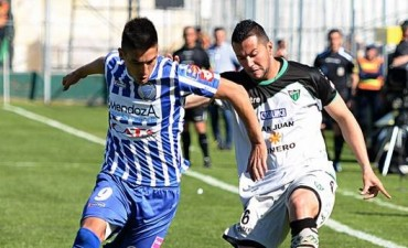 Godoy Cruz perdió y se quedó sin el sueño del campeonato