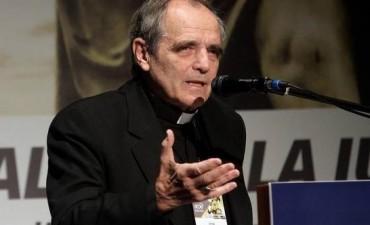 Monseñor Casaretto: