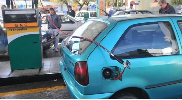 La Cámara de Combustibles de Córdoba pretende que el GNC se aproxime al valor de la nafta super