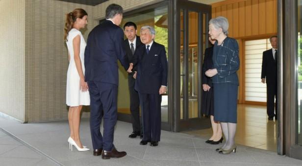 Macri vuelve al país luego de su gira internacional