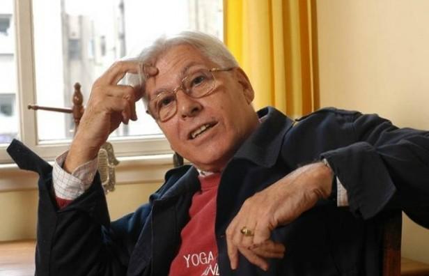 Falleció el periodista y actor Andrés Percivale