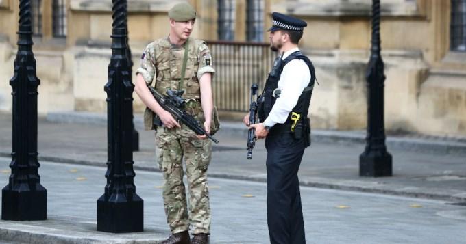 Detuvieron a otro sospechoso por el atentado en Manchester