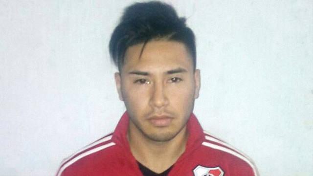 Detuvieron a futbolista por violar y matar a su hijastro