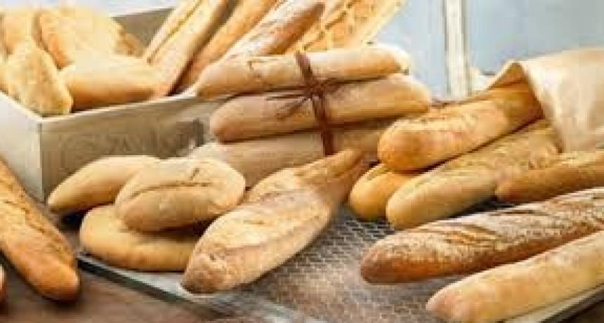 Nuevo aumento del pan y no será el último