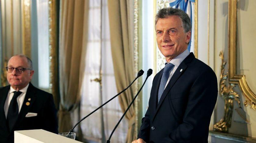 Macri cuestionó las elecciones en Venezuela: