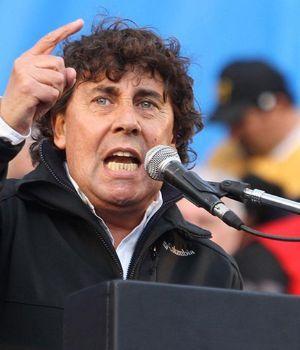 CTAA ratificó las elecciones y desconoció a Pablo Micheli