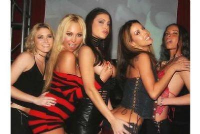 el reinado de las prostitutas prostitutas delgadas