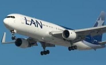 LAN acusa al Gobierno por tener que levantar rutas