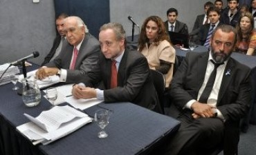 Suspenden el juicio a José María Campagnoli a pocas horas de definir su futuro