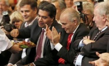 Uno de los empresarios argentinos involucrados en el escándalo de la FIFA, fue aportante de la campaña de Cristina