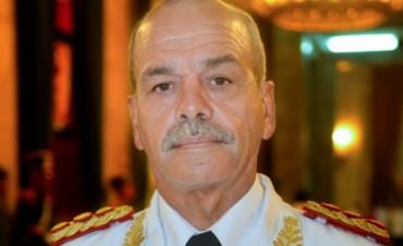Ricardo Luis Cundom es el nuevo jefe del Ejército