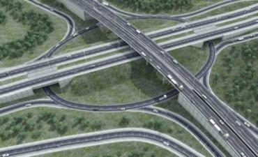 El Tropezón: se habilita el viaducto de avenida Colón